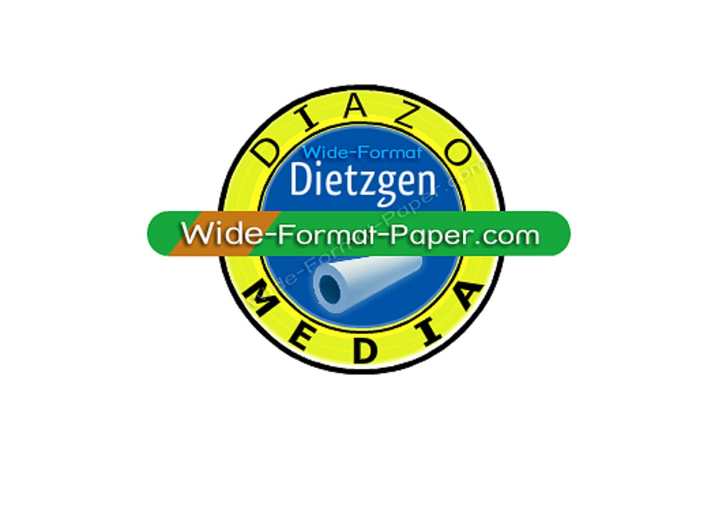 Dietzgen diazo blueline fast speed paper dietzgen paper media dietzgen blueprint paper malvernweather Images